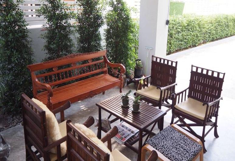 Private House SK93, Bangkok, Miejsce do wypoczynku