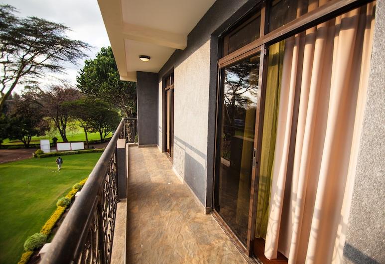 Sigona Golf Suites, Kikuyu, Deluxe Suite, Golf View, Balkoni