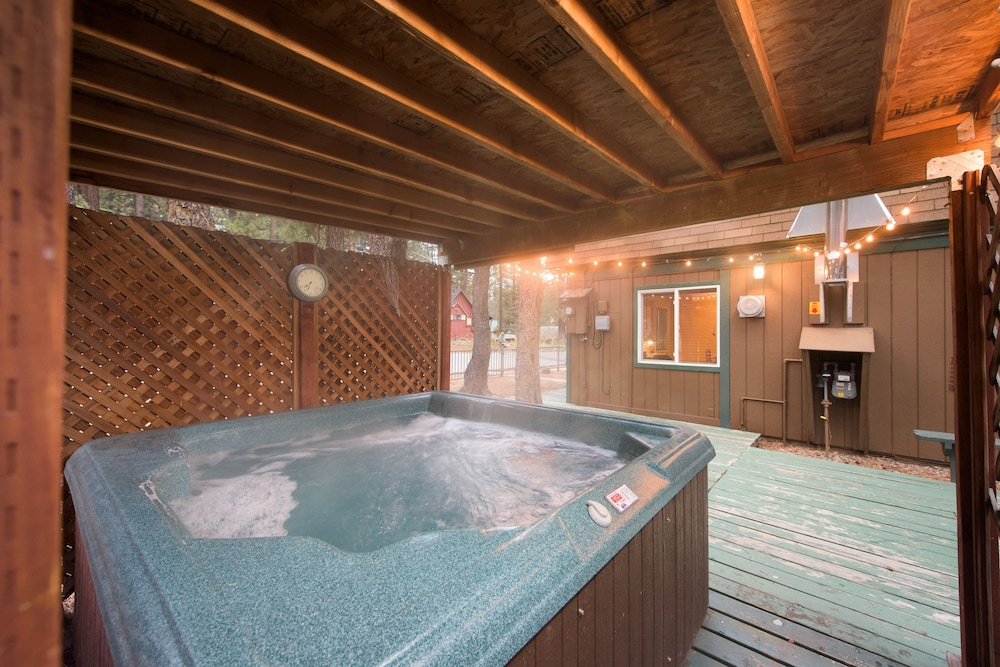 South Lake Tahoe Hotels Jacuzzi Rooms