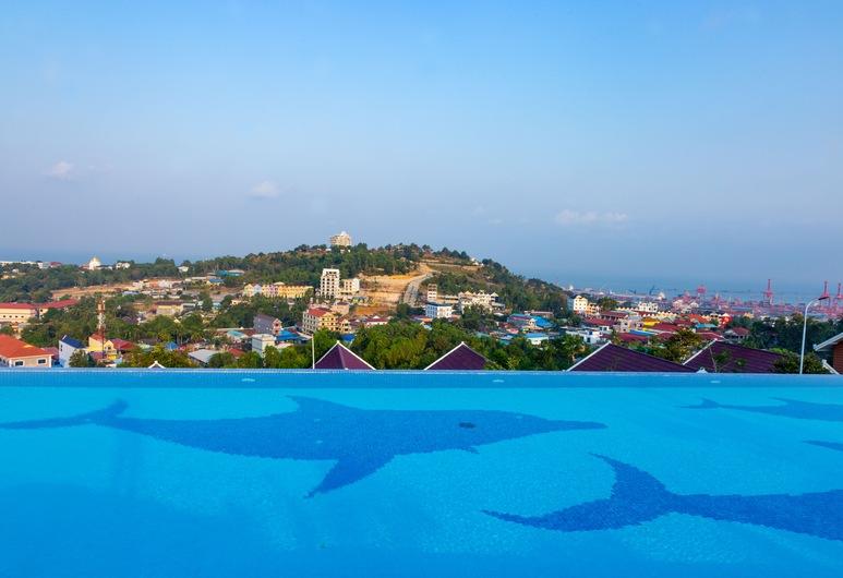 360 Resort Sihanoukville, Sihanoukville