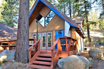 Picture of 3BR/2BA North Lake Tahoe Chalet by RedAwning in Incline Village