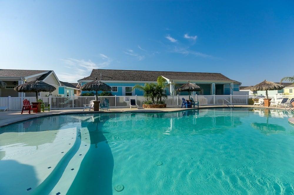 Daire, 3 Yatak Odası - Açık Yüzme Havuzu