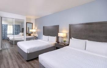 達納點達納點海濱套房旅館的圖片