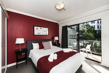 Picture of Airexec Apartment Accommodation in Perth