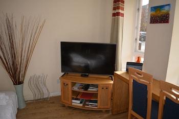 Naktsmītnes Glasgow Charing Cross Apartments attēls vietā Glāzgova