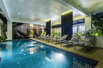 Picture of Monthara Angkor Residence in Siem Reap