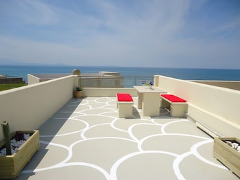 Picture of Almyra Apartments in Rethymno