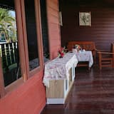 Family Villa 2 Bedrooms - Living Area