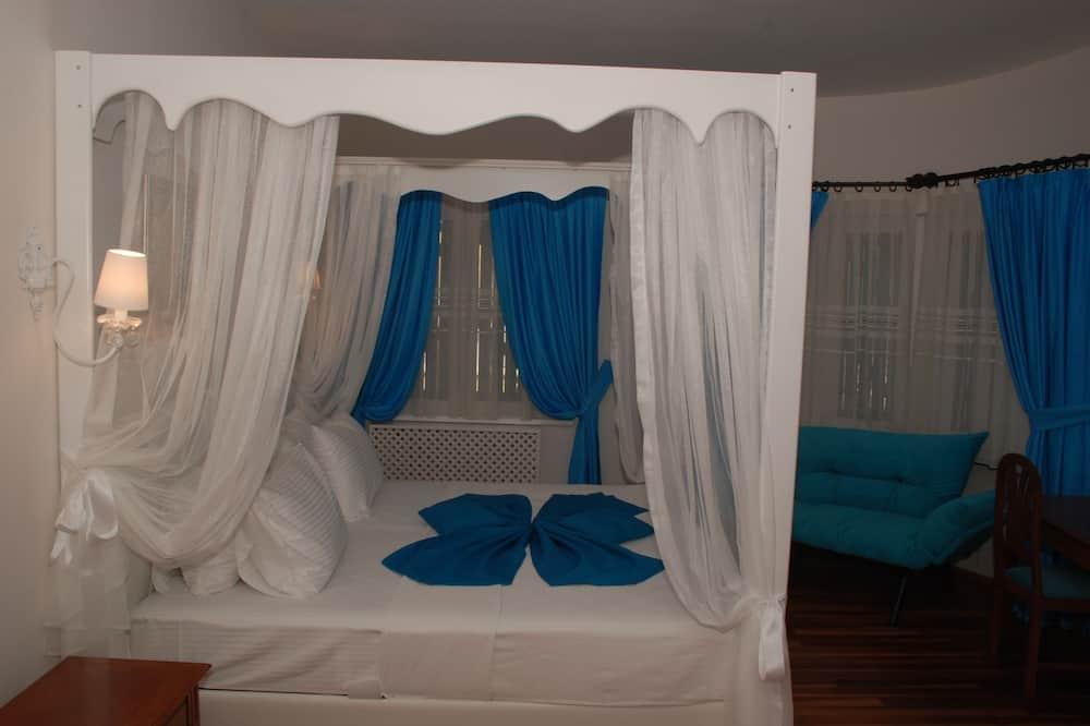Romantic Room, Sauna - Guest Room
