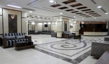 メッカ、スヌード アル アザマ ホテルの写真