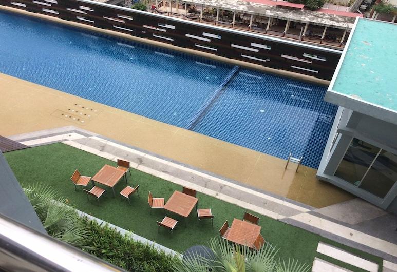 1 ベッドルーム アット スパライ パーク エカマイ トンロー, バンコク, 屋外プール