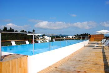 Hình ảnh Hotel Arima tại San Sebastian