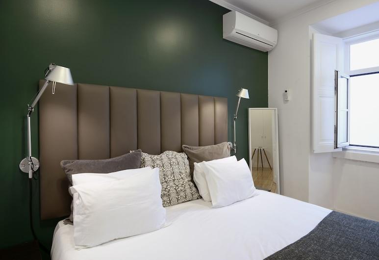 Dalma Flats - Castelo, Λισσαβώνα, Comfort Διαμέρισμα, 1 Υπνοδωμάτιο, Δωμάτιο