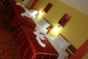 Picture of Sol de Oro Hostel - Adults Only in Machu Picchu