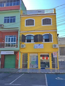 Picture of 365 HOSTEL in Angra dos Reis