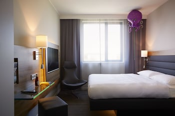 Choose This Cheap Hotel in Ludwigshafen