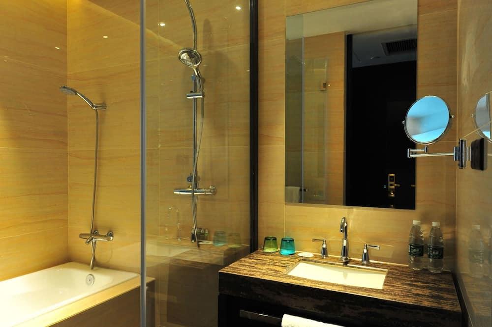 Habitación Premier, 1 cama Queen size - Baño