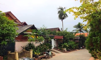 Slika: LPQ Backpackers Hostel ‒ Luang Prabang