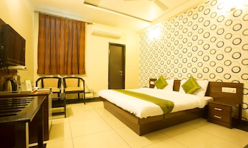 Picture of Treebo Stay Inn International in Lucknow
