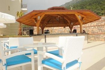 Φωτογραφία του Marcan Resort Hotel - All Inclusive, Φετίγιε