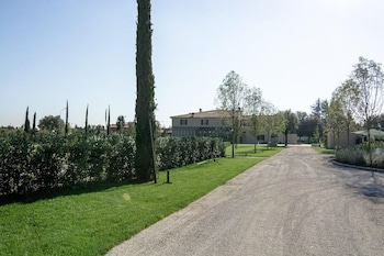 Picture of Pistoia Nursery Campus in Pistoia