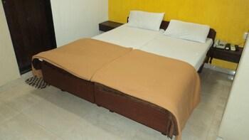 Bombay bölgesindeki Benazeer Hotel resmi