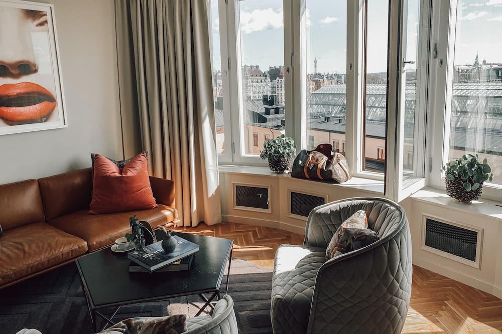 Suite (Stockholm Town) - Woonruimte