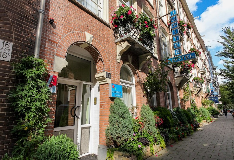 호텔 주피터 센터, 암스테르담