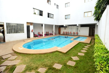 Picture of Jess Hotel in Lome