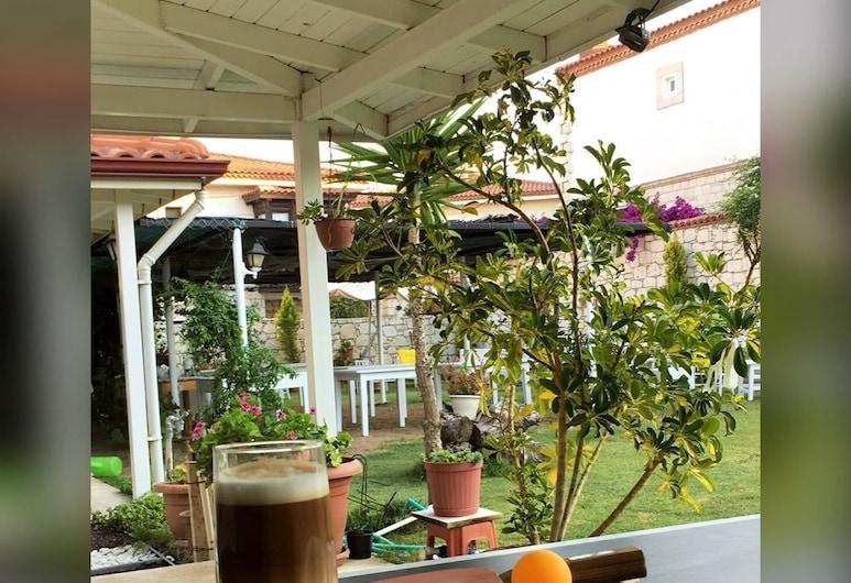 Adres Alacati Otel, Çeşme, Bahçe
