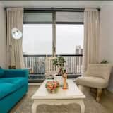 Standard Διαμέρισμα, Περισσότερα από 1 Κρεβάτια - Καθιστικό