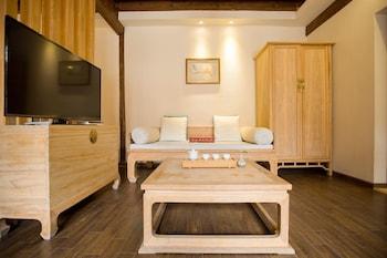 Picture of Songshi Guqin Inn in Lijiang