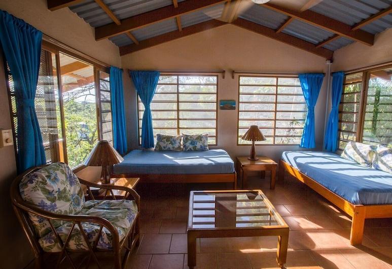 Casa Azul / Best OF Playa Grande / Peaceful & Private / Fully Equipped, Grande 海灘, 客房