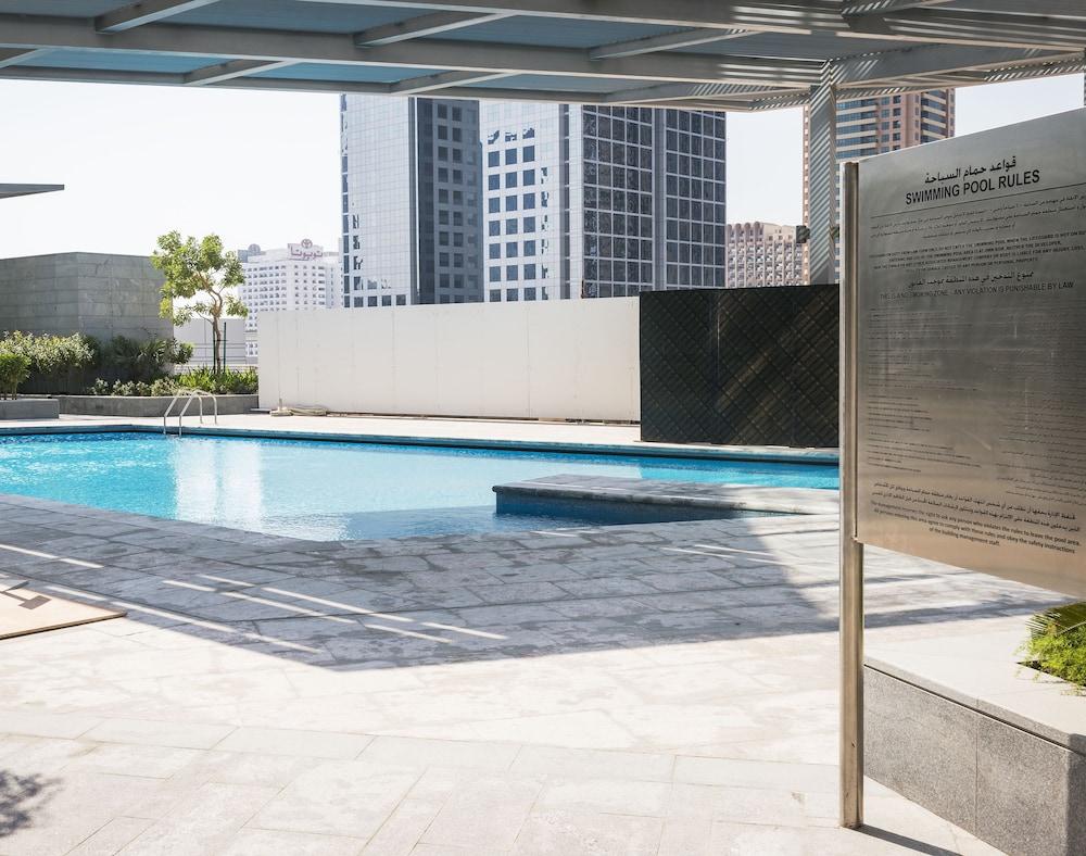 Book Dream Inn Dubai - Duplex Central Park Tower in Dubai | Hotels.com
