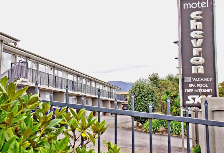 Chevron Motel, Taupo
