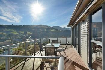 Picture of Baldwin Street Retreat in Dunedin