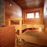 Cottage, non-fumeurs, sauna (Silver Pine, Shower Only) - Salle de bain