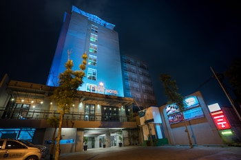 Maple Hotel Jakarta