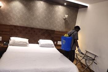 Fotografia do Hotel Regal Palace em Mumbai