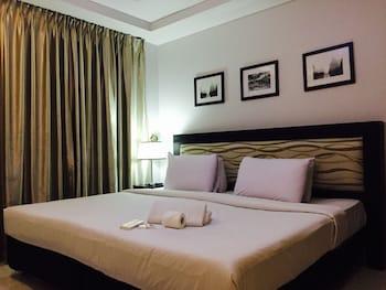 Selline näeb välja Dragonlink Suites, Makati