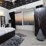 Apartmán typu Superior, dvojlůžko - Pokoj
