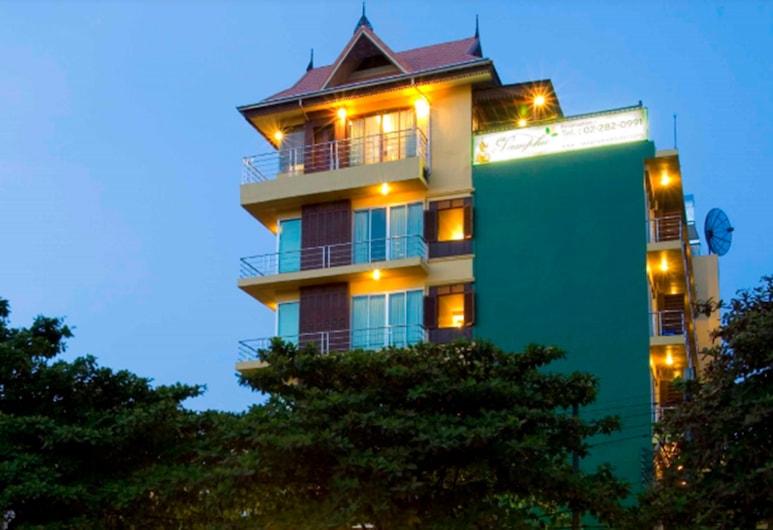ランプー ツリー ハウス ブティック ホテル, バンコク