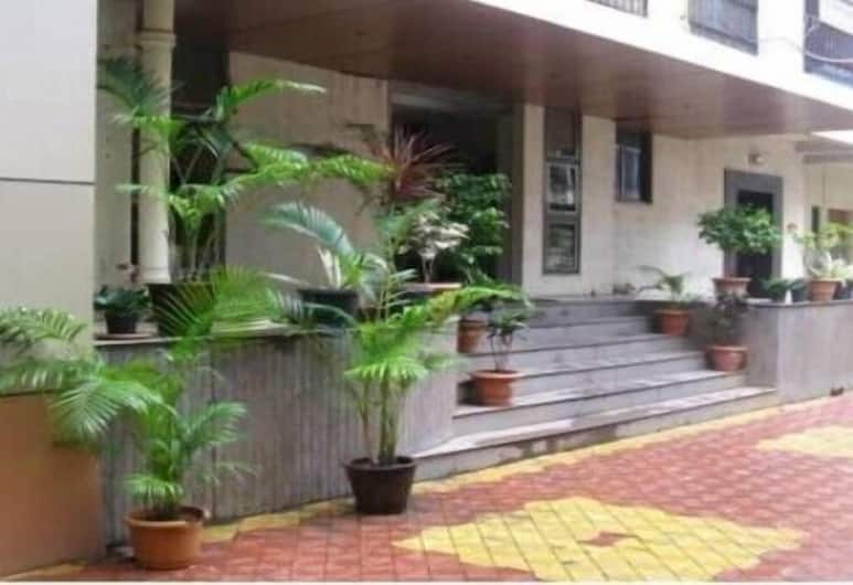 Hummingbird Apartments - Saiprasad, Mumbai, Eingangsbereich