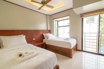 Picture of Coral Cliff Hotel in El Nido