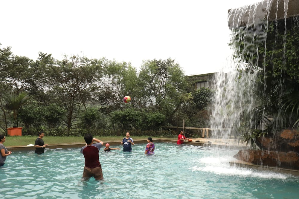 Sonsuzluk Havuzu