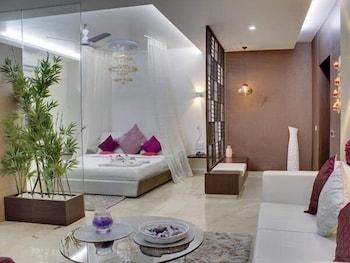Imagen de Delta Residency Goa en Calangute