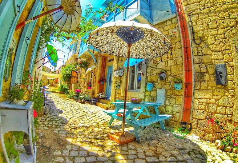 Maison d'Azur Alacati, Cesme, Property Grounds