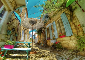 Picture of Maison d'Azur Alacati in Cesme