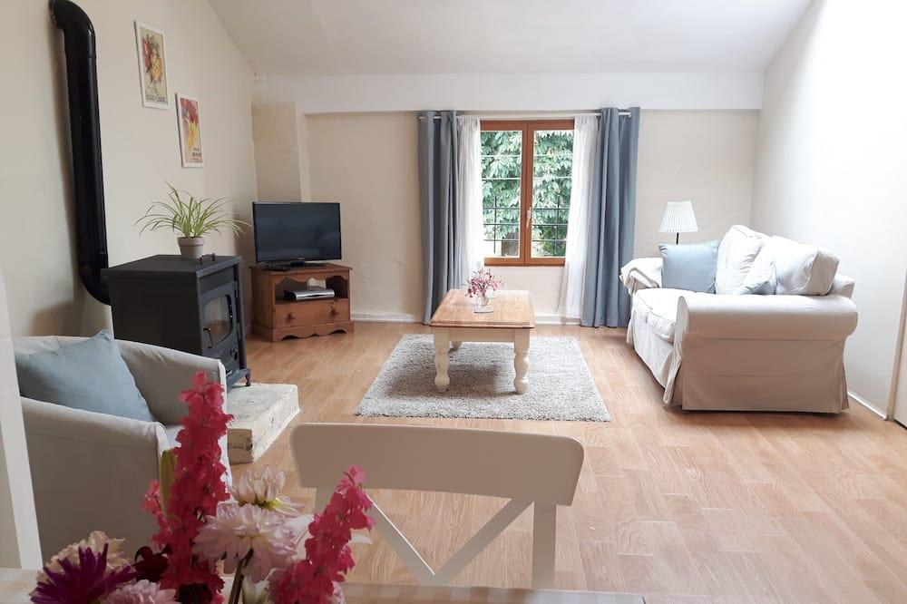 Comfort-Apartment (Loft) - Wohnbereich