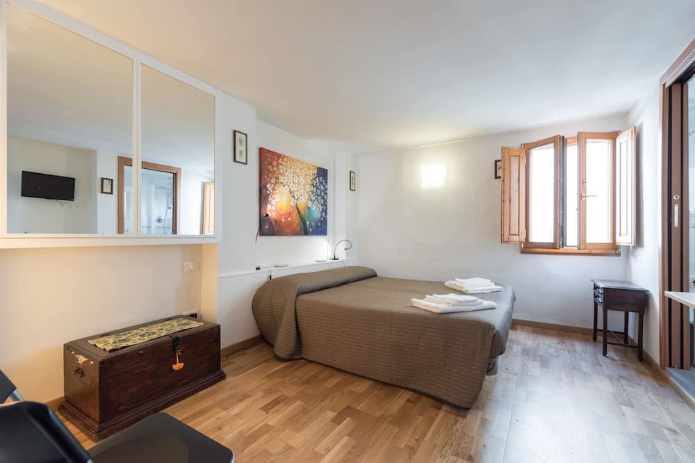 Apartment, 1 Bedroom (Via dell'Orto 8) - Imej Utama